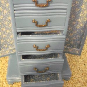 Other - Jewelry Box, Candle Light, and storage box